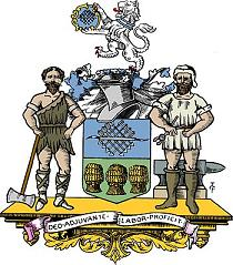 City Council Coat of Arms
